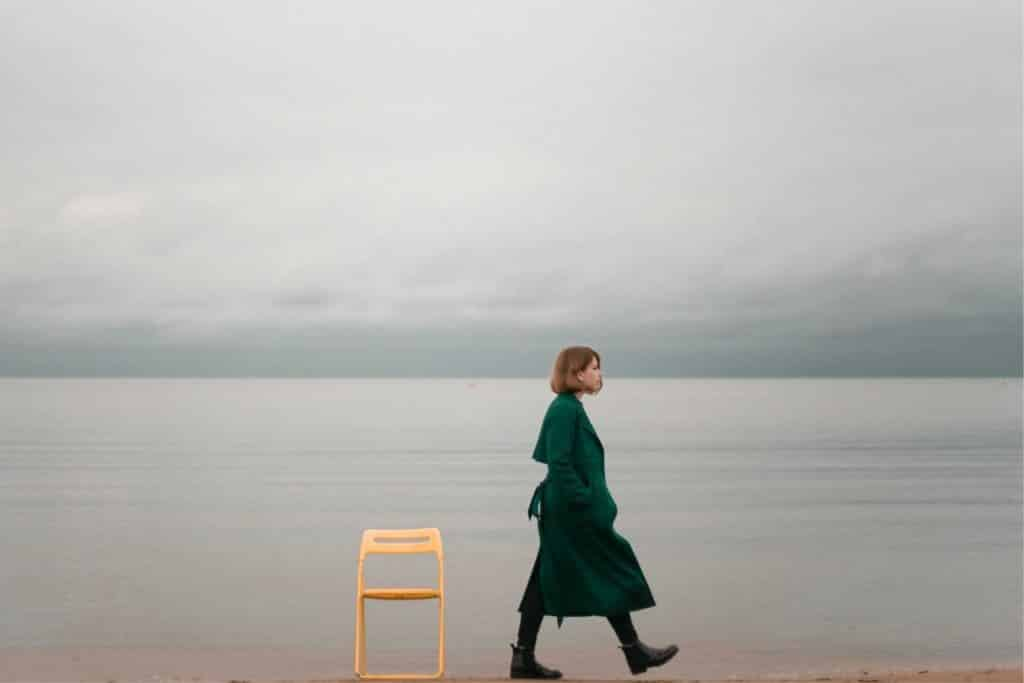 the 7 benefits of loneliness